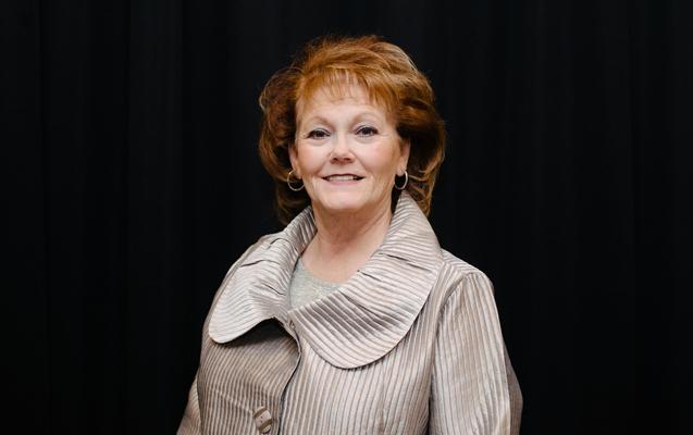 Gail Bristow