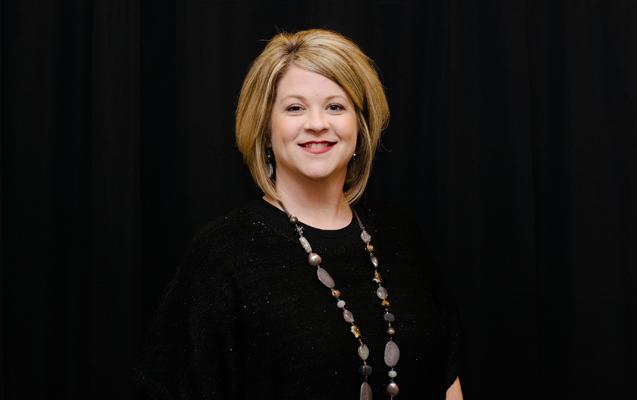 Paula Bristow