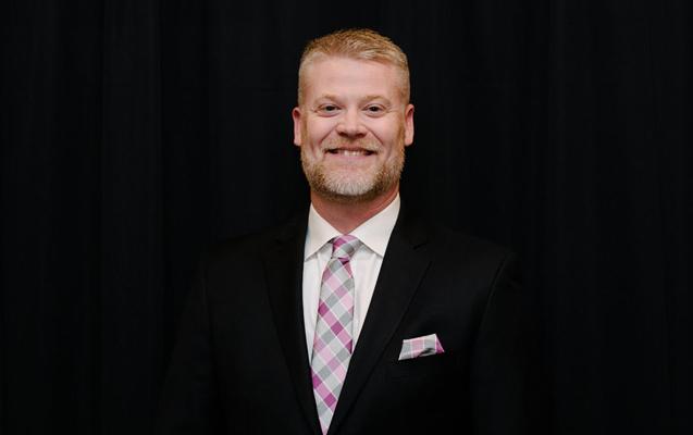 Ryan Bristow